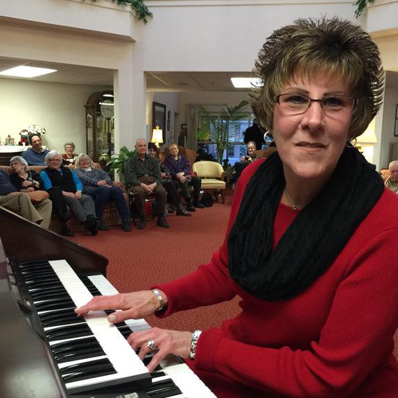 Kathy Mitnick